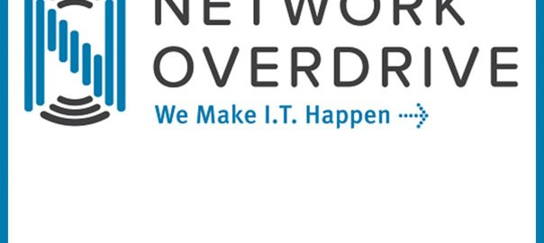 Network Overdrive, resources, podcast